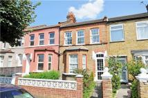 Terraced home in Eardley Road, LONDON...