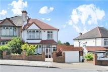3 bed semi detached home for sale in Valleyfield Road...