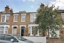 property for sale in Danbrook Road, LONDON, SW16