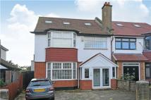 7 bed semi detached property in Pollards Hill South...