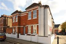 4 bed End of Terrace home in Leverson Street, LONDON...