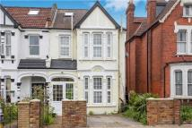 4 bedroom semi detached property for sale in Madeira Road, LONDON...