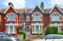 Terraced house for sale in Moyser Road, LONDON, SW16