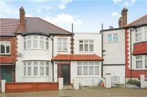 semi detached property in Claverdale Road, LONDON...
