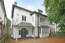 Flat for sale in Ockley Road, LONDON, SW16