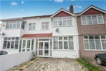 Terraced property in Hawkhurst Road, LONDON...