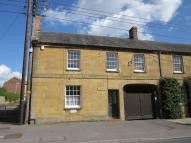 semi detached house to rent in North Street, Martock