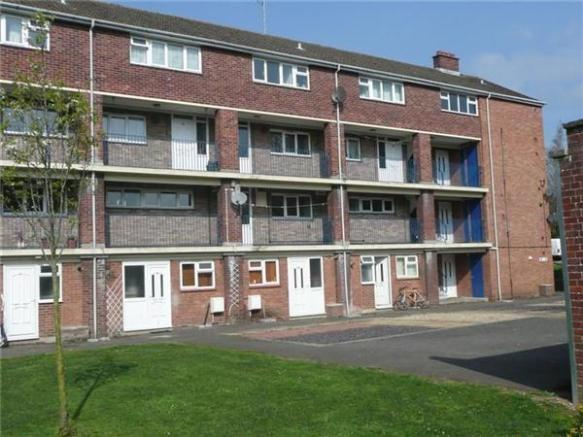 2 Bedroom Apartment To Rent In Wellington Flats Yeovil Ba20