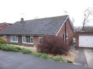 Semi-Detached Bungalow to rent in Beechwood, Yeovil