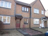 2 bedroom Terraced home in Horton Close, YEOVIL