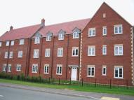 Apartment to rent in Hawks Rise, Yeovil
