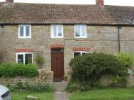 Terraced property to rent in Milton, Martock