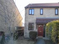 2 bedroom Terraced house in Arlington Close, YEOVIL