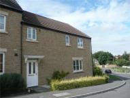 3 bedroom Terraced house in Bell Chase, YEOVIL