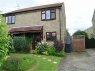 semi detached house in Sutton Grange, YEOVIL