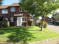 1 bed Terraced property to rent in Gainsborough Way, YEOVIL