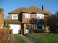 4 bedroom Detached home in Nash Lane, YEOVIL