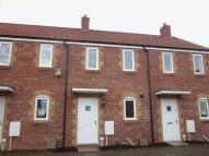 Terraced home to rent in Carpenters, Sherborne