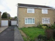 2 bedroom semi detached home in Birch Road, Martock