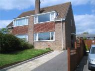 3 bed semi detached home in St Marys Crescent...