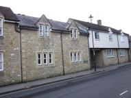 1 bed Terraced property to rent in Digby Road, Sherborne
