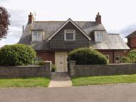 Detached property in Turners Barn Lane, Yeovil