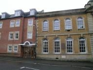 Retirement Property to rent in South Street, Yeovil