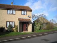 semi detached house in Meadow View, YEOVIL