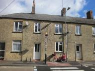 South Street Terraced house to rent