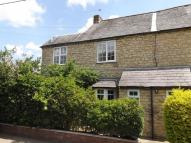 2 bed Terraced house for sale in Newton Road, Stoford...