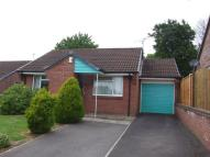 Detached Bungalow in Gainsborough Way, Yeovil
