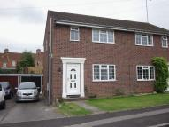 semi detached home to rent in Portreeve Drive, Yeovil
