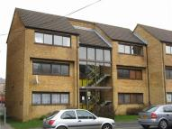 Flat in Ivel Court, YEOVIL
