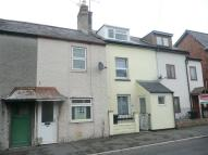 2 bedroom Terraced home to rent in 100 Huish, YEOVIL...
