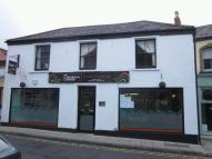 1 bed Flat to rent in Union Street, Yeovil
