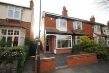 4 bed Terraced property in Beechwood Road...