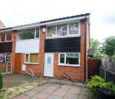 Town House to rent in Brook Lane, Kings Heath...