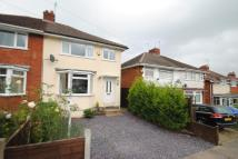3 bed semi detached home in Sladepool Farm Road...