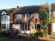 Detached home for sale in Stanley Road...