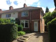 End of Terrace property for sale in Derwent Road, Stirchley...
