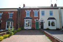 Featherstone Road semi detached property for sale