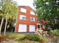 Flat in Chantry Road, Moseley...