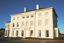 Monyhull Hall Apartment for sale