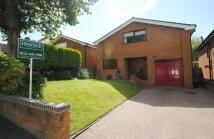 3 bedroom Detached property in Moorcroft Road, Moseley