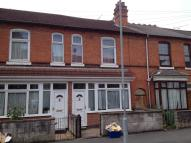 Kings Terraced house to rent