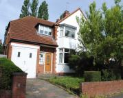 3 bed semi detached home in Westridge Road, Moseley