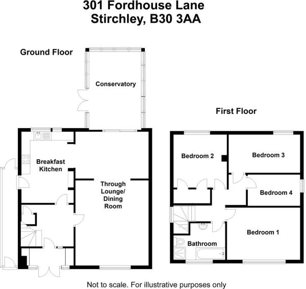 301 Fordhouse Lane - floor plan.JPG