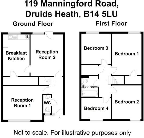 119 Manningford Road
