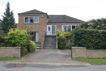 Detached house in Wisbech St. Mary...