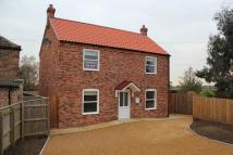 new property in Long Sutton...